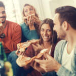 Italian verb mangiare conjugation
